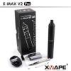 VA1217 - XMAX V2 PRO BLACK XVAPE  VAPORIZZATORE PER MATERIA SECCA OLII E WAX